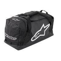 Alpinestars Goanna Duffle Bag Black White