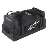 Alpinestars Komodo Travel Bag Negro Blanco