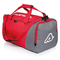 Acerbis Alhena Small Sport Bag Red