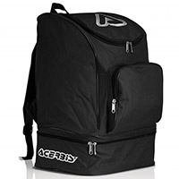 Acerbis Atlantis 45l Backpack Black