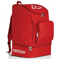Acerbis Atlantis 45l Backpack Red