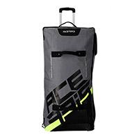 Acerbis Bag Machine 190 Lt Nero Giallo
