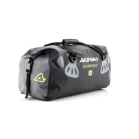 Acerbis No Water Horizontal Black Grey Bag