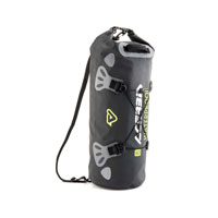 Acerbis No Water Vertical Black Grey Bag
