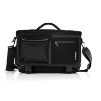Acerbis Office Black Bag