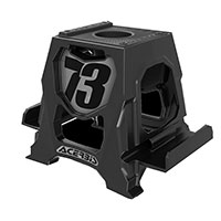 Acerbis Phone Stand 73 Black