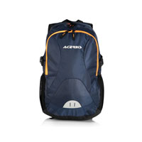 Acerbis Profile Blue Orange Backpack