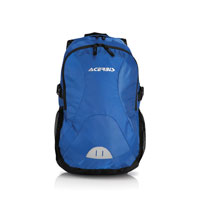 Acerbis Profile Blue Backpack