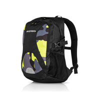 Acerbis Profile Camouflage Backpack