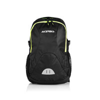 Acerbis Profile Black Backpack