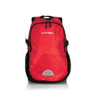 Acerbis Profile Red Backpack
