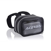 Acerbis Telepass Holder Case X-kl Black