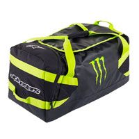 Alpinestars Spacewarp Duffle Bag Monster Line