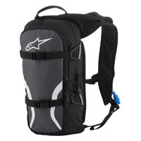 Alpinestars Iguana Hydration Backpack Black