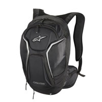 Alpinestars Tech Aero Back Pack Black