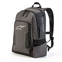 Zaino Alpinestars Time Zone Charcoal
