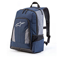 Mochila Alpinestars Time Zone navy