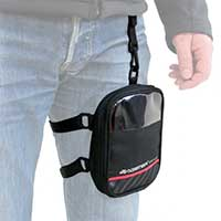 Bagster D-line Grip Borsa Nero - 3