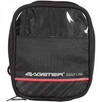 Bagster D-line Grip Backpack Black