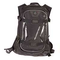 Bagster Modulo Track Backpack Black