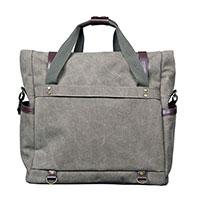 Bagster Neo Vintage Duffler Bag Kaki