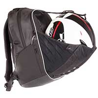 Bagster Storm Backpack Black
