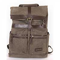Bagster Motor Backpack Beige