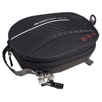 Bagster Daily Line Locker Tail Bag Black