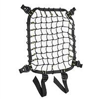 Boblbee Cargo Net 25lt Helmet Black