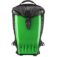 Zaino Boblbee Gtx 20lt Verde Kryptonite