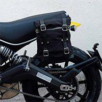 Unit Garage Borsa Laterale + Telaio Ducati Scrambler Ug-1007bb