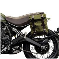 Unit Garage Side Bag + Chassis Ducati Scrambler Ug-1007