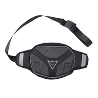 Dainese D-exchange Pouch S Black