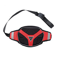 Dainese D-exchange Pouch S Rosso