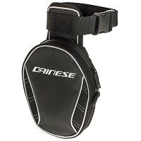 Dainese Leg Bag Nero
