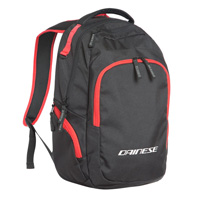 Dainese D-quad Backpack Black Red