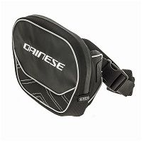 Dainese Waist Bag Stealth Black