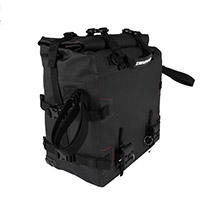 Enduristan Monsoon Evo Large Bag Black