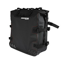 Enduristan Monsoon Evo Small Bag Black