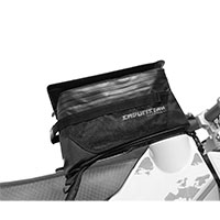 Enduristan Sandstorm 4 Hard Enduro Tank Bag