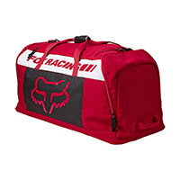 Fox Podium 180 Mach One Duffle Bag Red