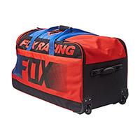 Fox Shuttle 180 Roller Oktiv Red Fluo