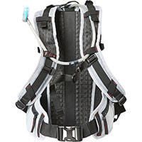 Fox Utility Hydration Pack Medium Grey