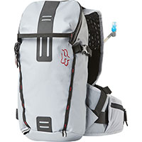 Mochila Fox Utility Hydration Medium gris