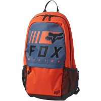 Fox Overkill 180 Backpack Orange Blue