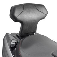 Givi Tb3115 Specific Backrest Burgman