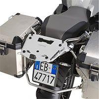 Givi Attacco Posteriore Alluminio Sra5116 Bauletto Monokey
