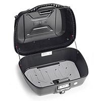 Givi E43 Monolock Top Case Black