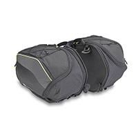 Givi Ea127 Side Cases Black