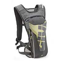 Givi Grt719 Hydroback Backpack Black